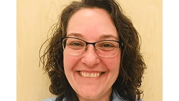 Educator Laura Moore
