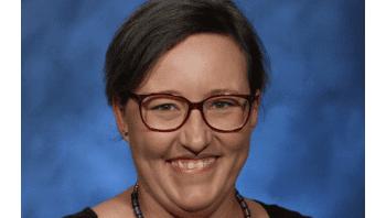 Educator Meredith Nickerson