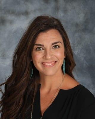 Educator Sara Freedman
