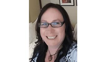 Educator Wendy Blankley