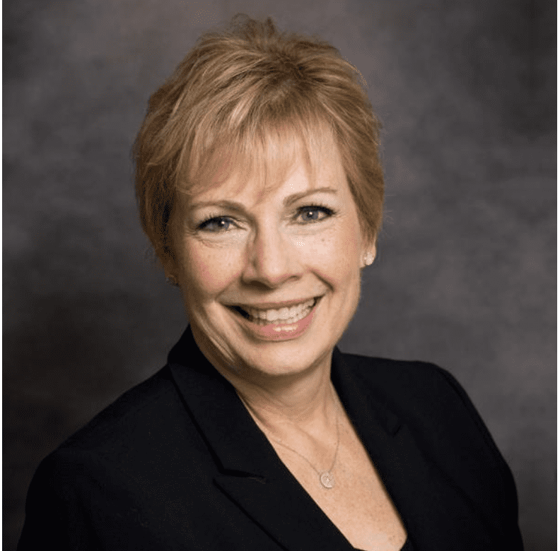 Kim Schwartz, CEO of RCCHC