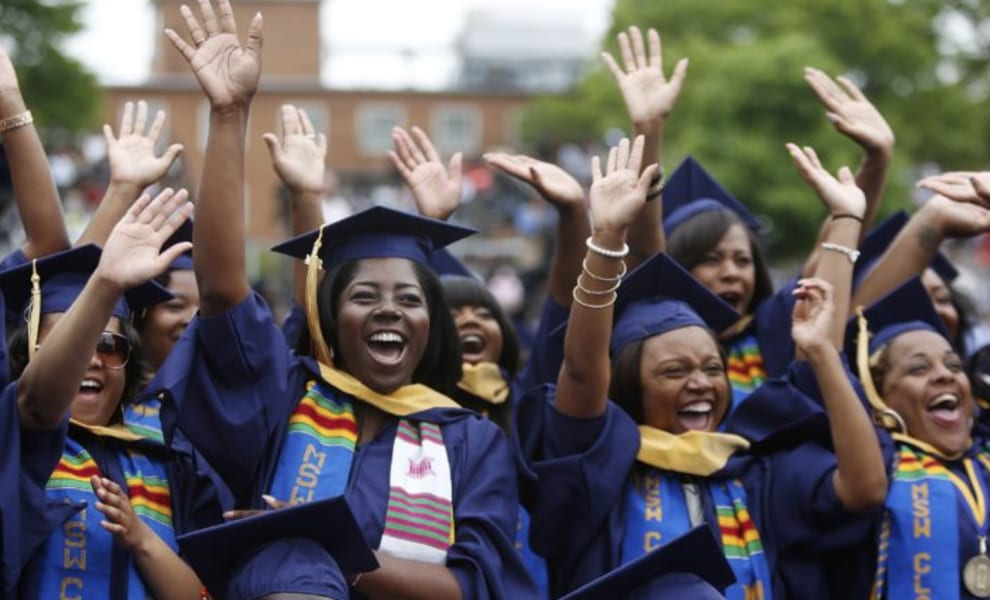 Minority Serving Institutions solutions