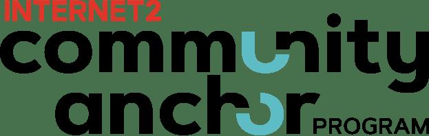 Community Anchor Program (CAP) logo