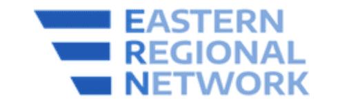 Eastern Regional Network logo